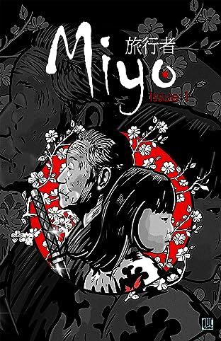 Miyo No.1