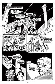Houdini's Silver Dollar Misfits #4