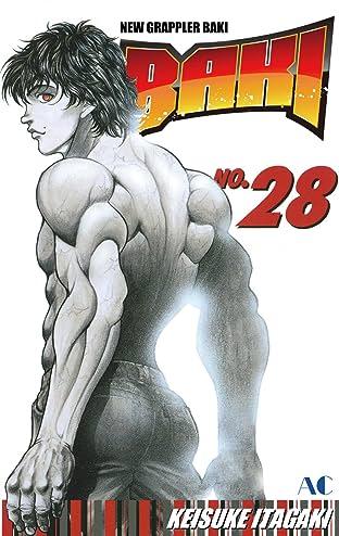 BAKI Vol. 28