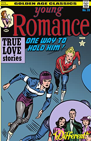Young Romance #20