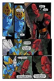 Martian Comics #15