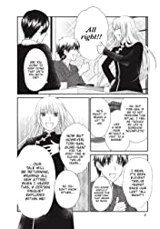 Fruits Basket: The Three Musketeers Arc #2