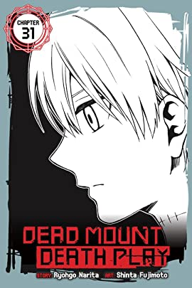 Dead Mount Death Play #31