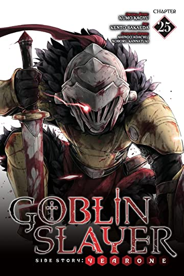 Goblin Slayer Side Story: Year One No.25