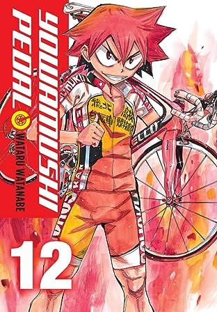 Yowamushi Pedal Vol. 12