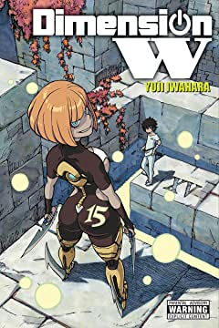 Dimension W Vol. 15