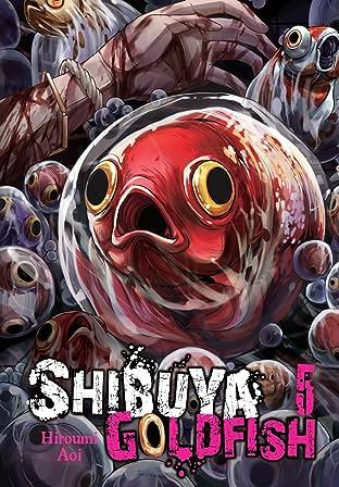 Shibuya Goldfish Vol. 5