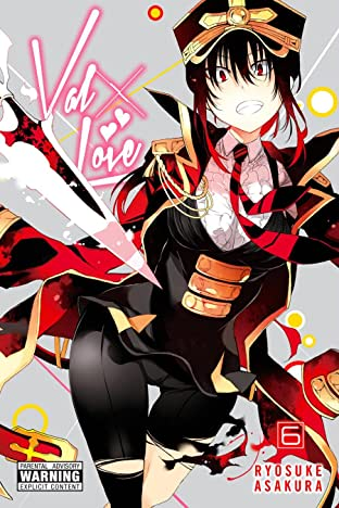 Val x Love Vol. 6