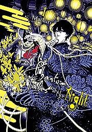 Phantom Tales of the Night Vol. 1
