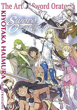 The Art of Sword Oratoria