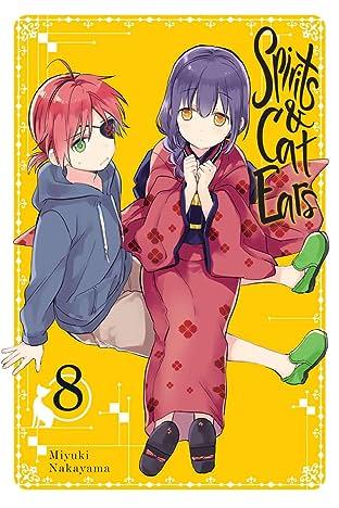 Spirits & Cat Ears Vol. 8