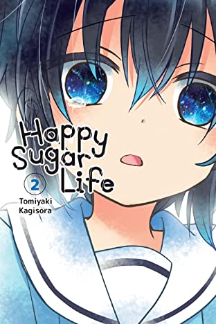 Happy Sugar Life Tome 2