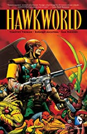 Hawkworld: New Edition
