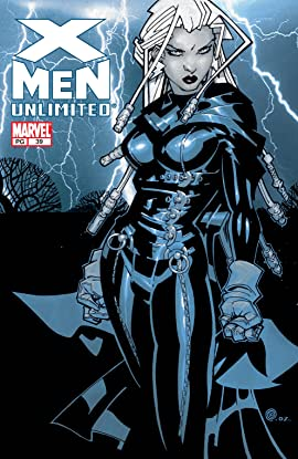 X-Men Unlimited (1993-2003) #39