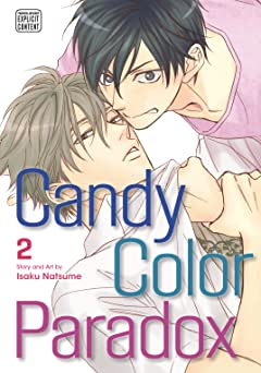 Candy Color Paradox Vol. 2