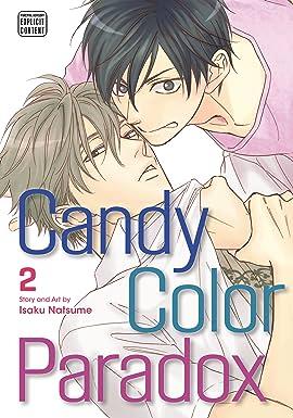 Candy Color Paradox Vol. 2