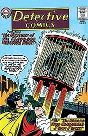 Detective Comics (1937-2011) #313