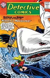 Detective Comics (1937-2011) #314