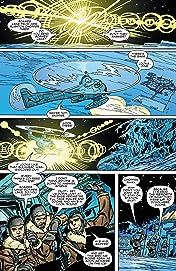 Doom Patrol (2004-2006) #3