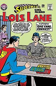 Superman's Girl Friend Lois Lane (1958-1974) #6