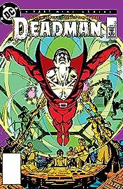 Deadman (1986) #3