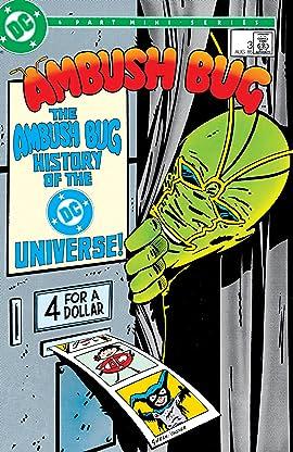 Ambush Bug (1985) #3