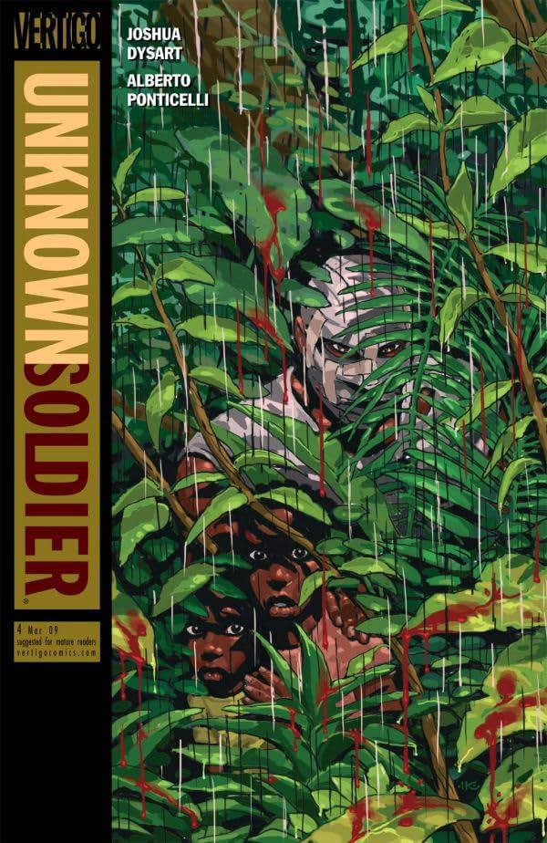 Unknown Soldier #4