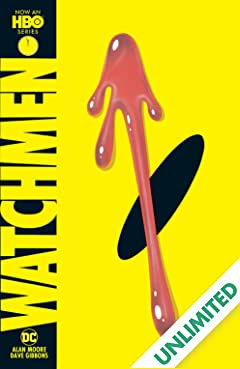 Watchmen (2019 Edition)