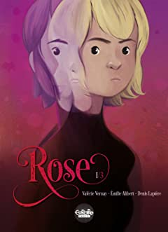 Rose Vol. 1: A Double Life