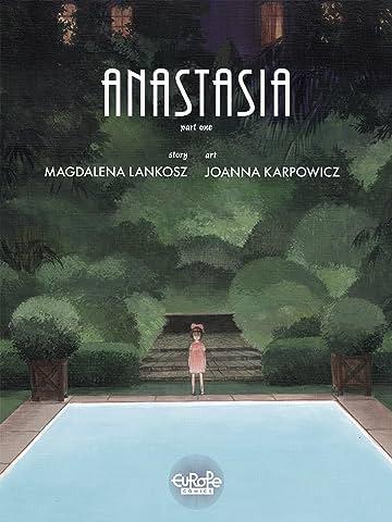 Anastasia: Part 1