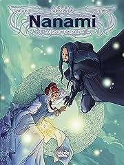 Nanami Vol. 3: The Invisible Kingdom