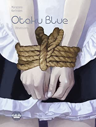 Otaku Blue Tome 2: Obsessions