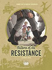 Children of the Resistance Tome 1: Opening Moves