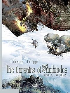 The Corsairs of Alcibiades Tome 5: Aletheia
