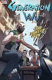 Generation Wu #2