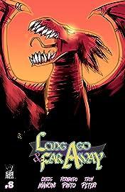 Long Ago and Far Away #8