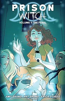 Prison Witch Vol. 1: The Feral