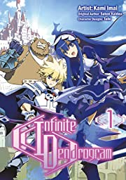 Infinite Dendrogram Vol. 1