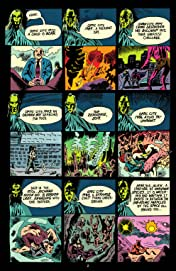 All Time Comics Zerosis Deathscape #0