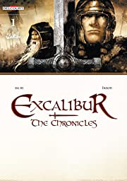 Excalibur - The Chronicles Vol. 1: Pendragon