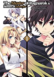 The Master of Ragnarok & Blesser of Einherjar Vol. 1