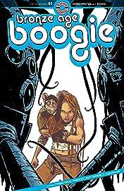 Bronze Age Boogie #3