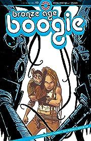 Bronze Age Boogie No.3