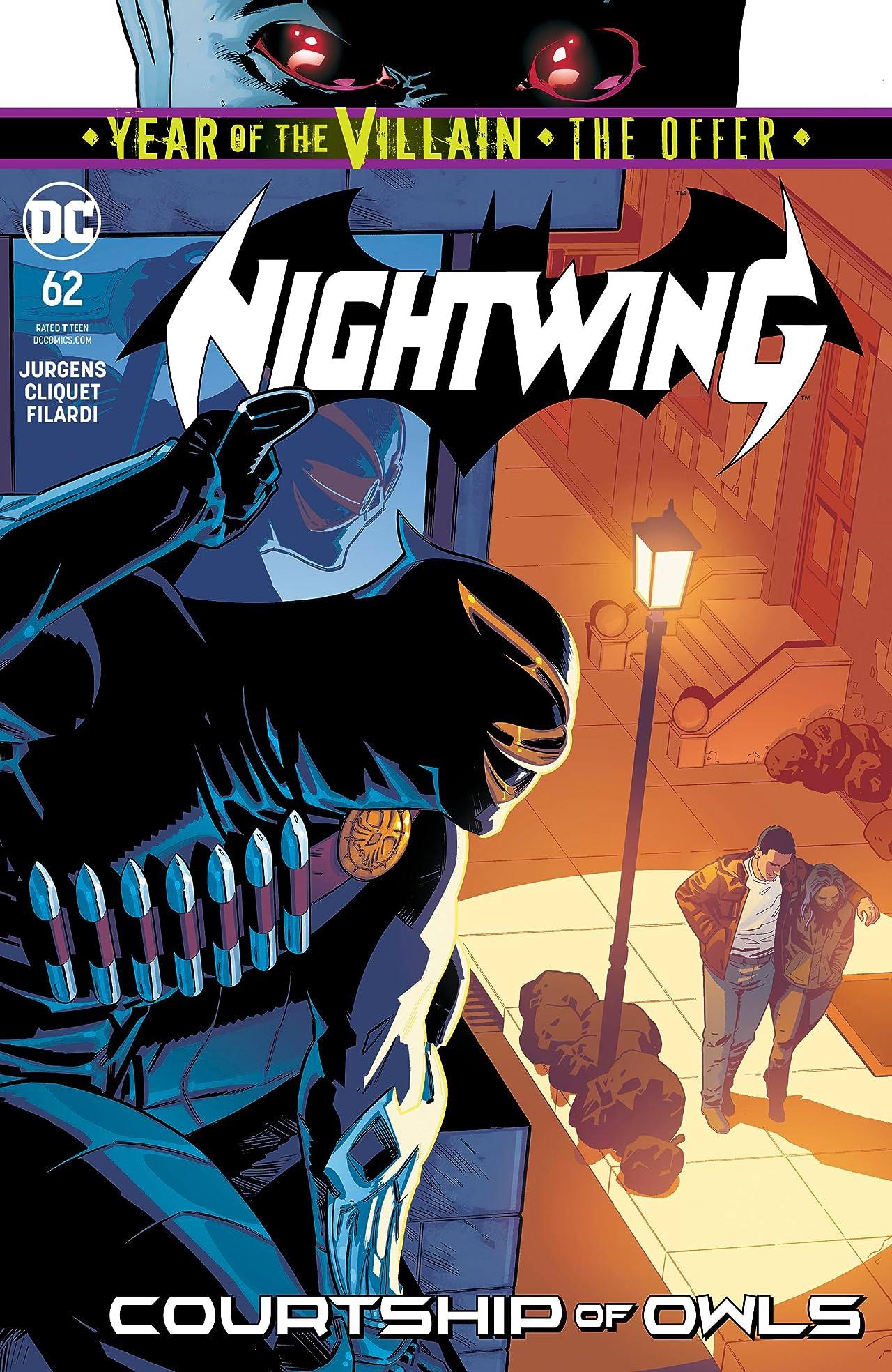 Nightwing (2016-) No.62