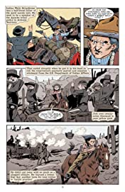 Jack of Fables Vol. 5: Turning Pages