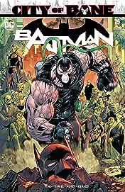 Batman (2016-) #75