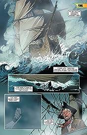 Aquaman (2016-) #50