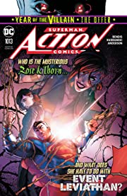 Action Comics (2016-) No.1013