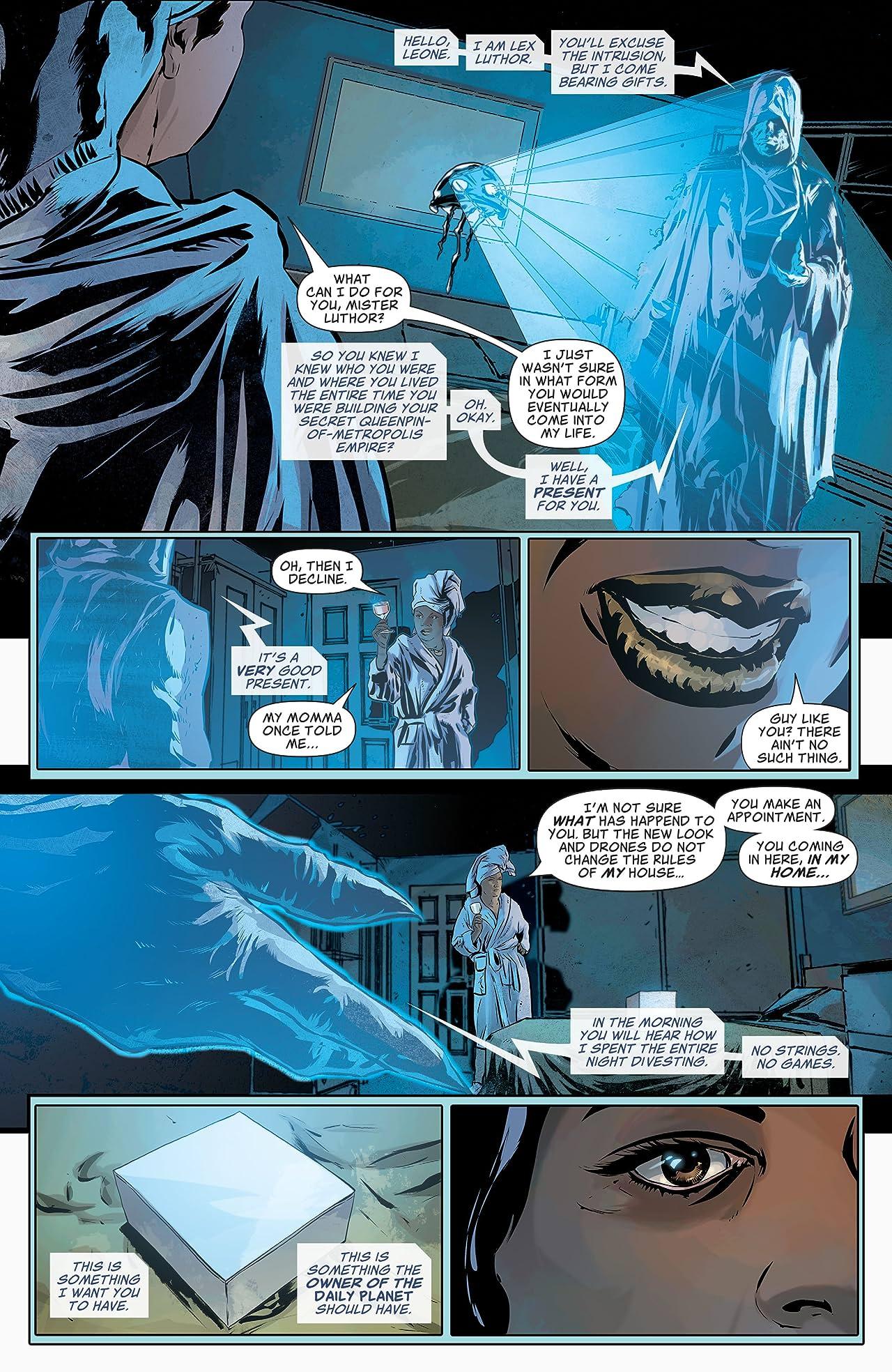 Action Comics (2016-) #1013