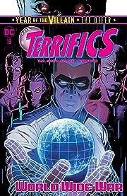 The Terrifics (2018-) #18